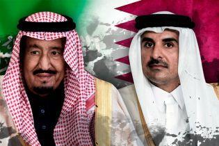 Катарский кризис подходит к концу?