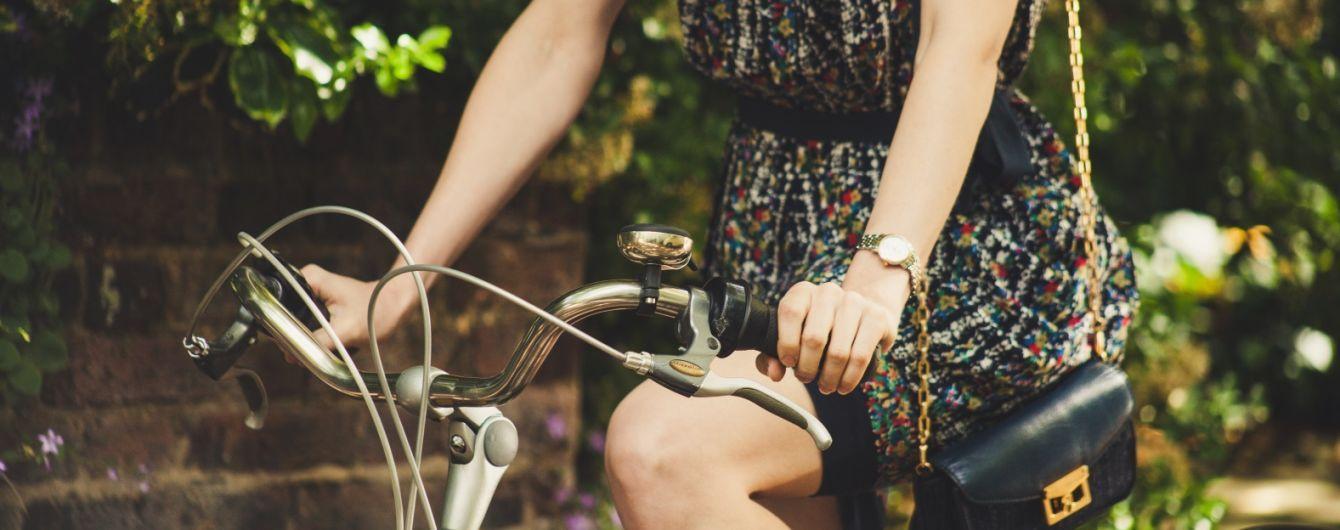 Українці вирушили у мандрівку Європою на велосипедах із сонячними батареями