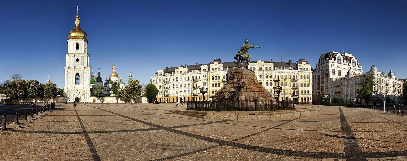 В Киевсовете назвали количество иностранных туристов, посетивших столицу в 2019 году
