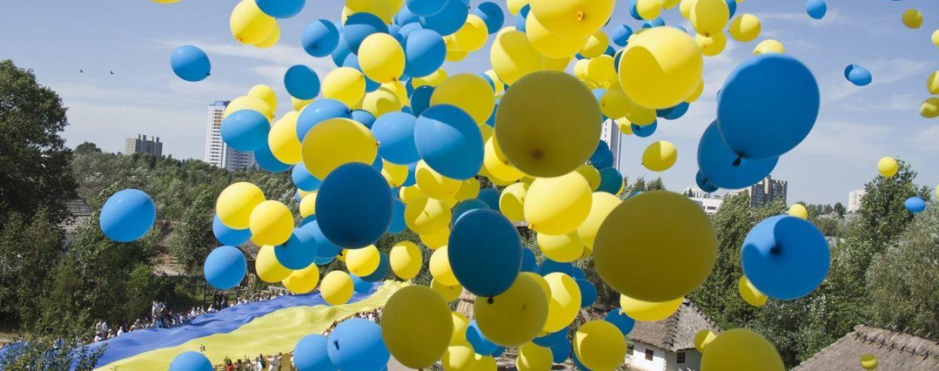 У КМДА закликали відмовитися від повітряних кульок на випускних