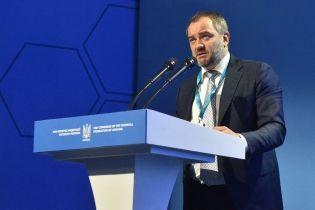 Стала известна роль Павелко в УЕФА