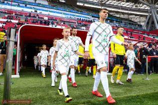 Спортивный арбитражный суд отклонил апелляцию российского клуба на дисквалификацию в еврокубках