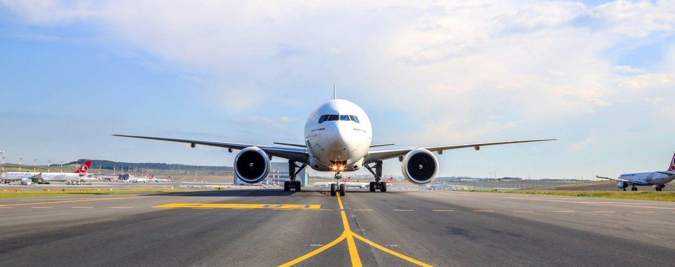 Turkish Airlines відкриє п'ять бізнес-залів в новому аеропорту Стамбула