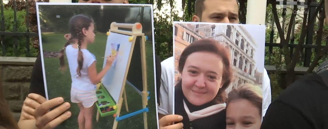 Десятерых детей арестованной в Грузии украинки возвращают на родину - детский омбудсмен