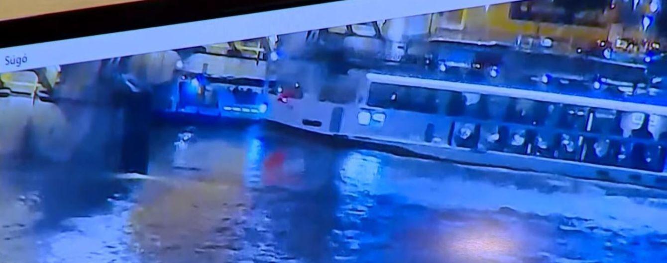 Капитаном теплохода, который протаранил прогулочный катер в Будапеште, оказался украинец - полиция