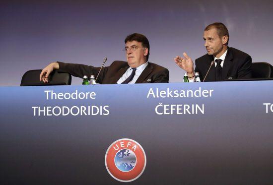 Війна в європейському футболі: топклуби змовилися створити Суперлігу, УЄФА погрожує жорсткими санкціями