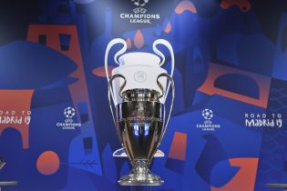 Фінал Ліги чемпіонів та Ліги Європи зіграють на порожньому стадіоні - The Independent