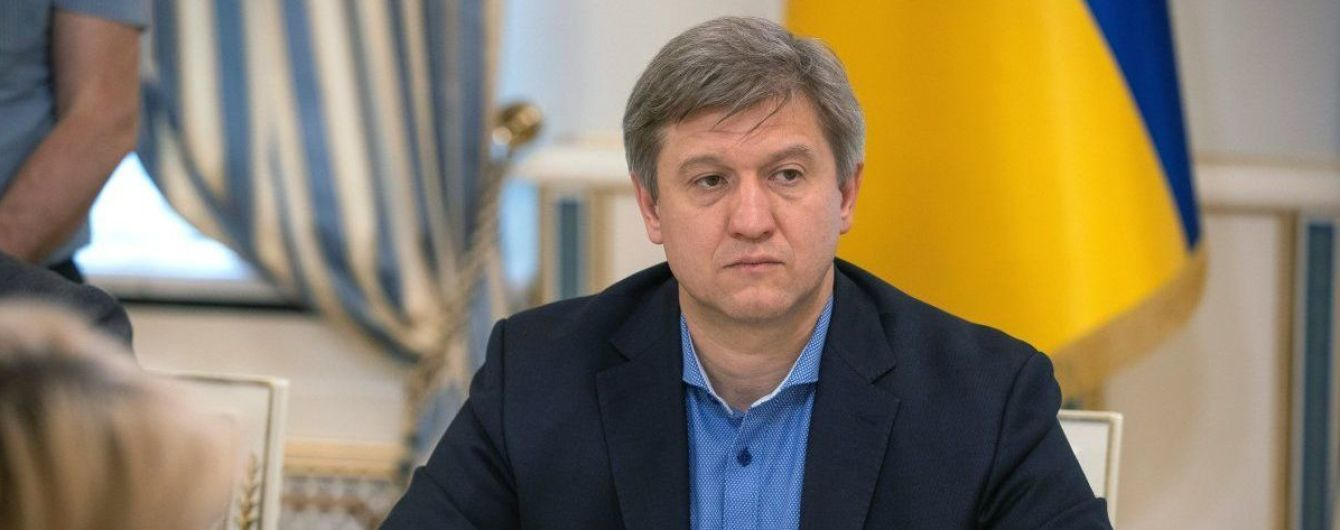 Данилюк виступив проти ідеї дефолту України