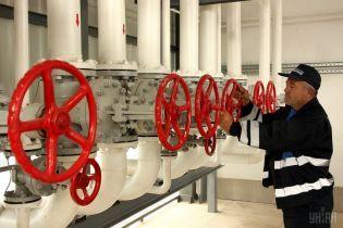 Украина почти полностью заполнила подземные хранилища газом на зиму: осталось три миллиарда