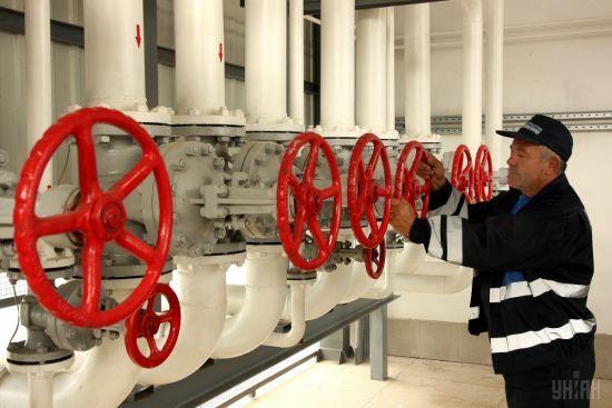 Україна майже повністю заповнила підземні сховища газом на зиму: залишилося три мільярди