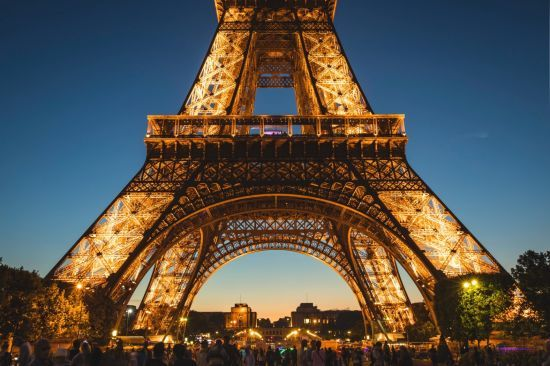 Названо найпопулярніші туристичні країни світу
