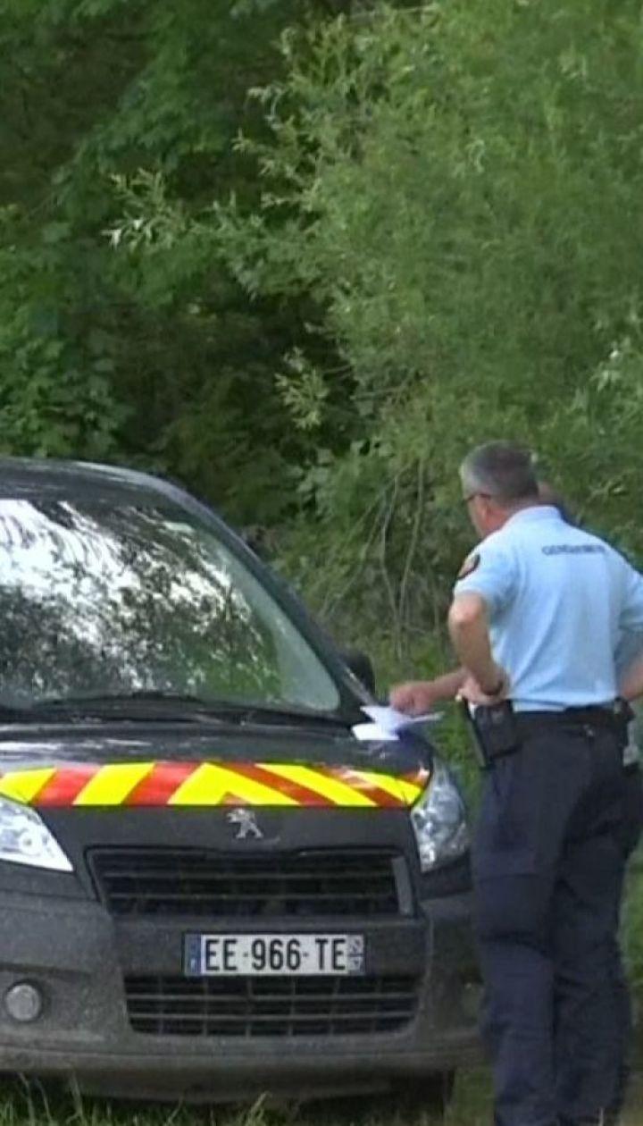 Резиновая лодка перевернулась на Рейне: 3 человека погибли, ребенок пропал без вести