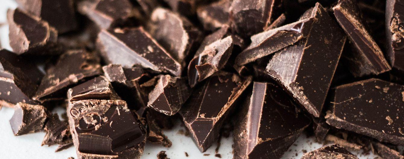 Допомагає худнути та гарно засмагати. Супрун розповіла про користь та правила вибору шоколаду