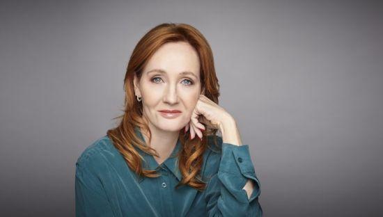 """Джоан Роулінг створила сайт для фанатів """"Гаррі Поттера"""" на карантині"""