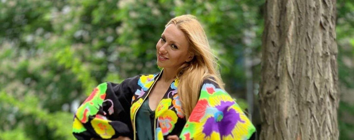"""Полякова назвала себя """"служанкой народа"""" и взяла в руки булаву"""