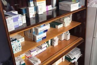 Правоохоронці розкрили групу злочинців, які продавали фальсифіковані ліки від онкології