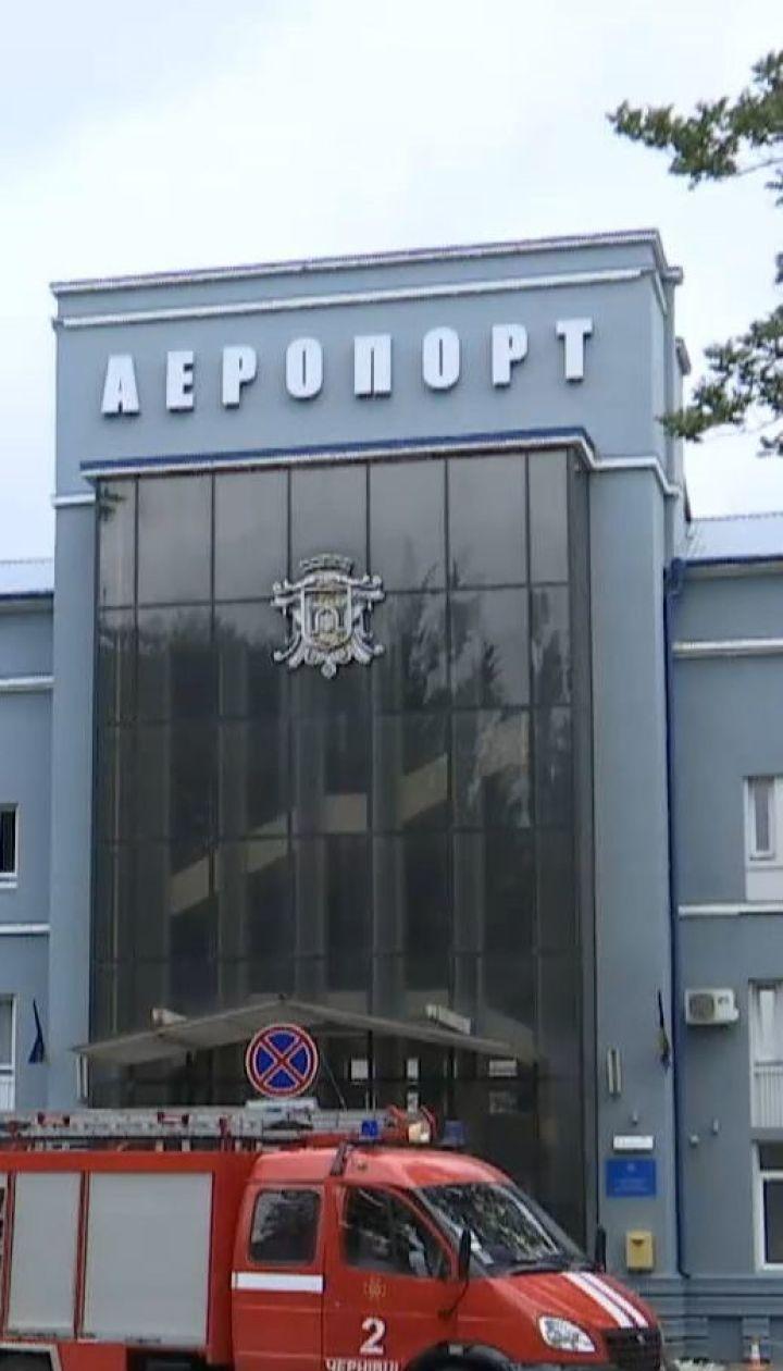 Одразу в двох обласних центрах України шукали вибухівку