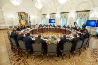 """СНБО не будет вводить санкции против каналов NewsOne и """"112 Украина"""" – СМИ"""