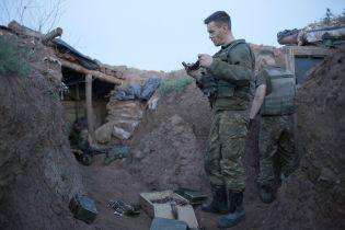 Террористы 24 раза стреляли на Донбассе: боец ООС ранен