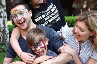 В День защиты детей Зеленский призвал оставить детям такую страну, которой они будут гордиться