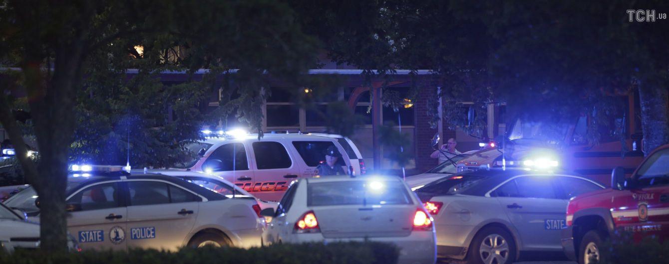 У Вашингтоні сталася стрілянина: є загиблий та поранені