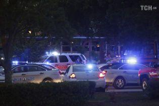 У торговельному центрі США сталася стрілянина: четверо поранених
