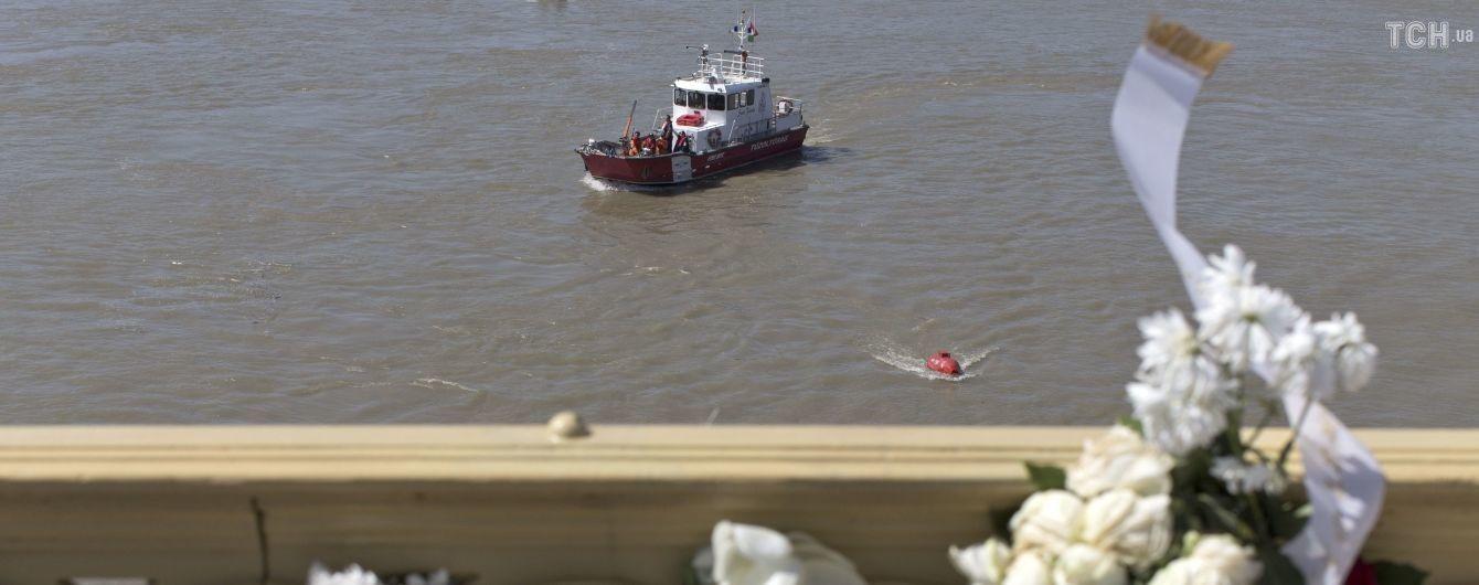 Зіткнення суден у Будапешті: українського капітана відпустили під заставу