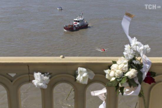 Зіткнення суден у Будапешті: український капітан раніше потрапляв в аварію у Нідерландах