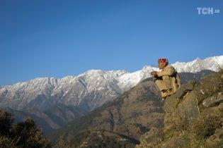 В Гималаях при покорении одной из самых высоких вершин исчезли восемь альпинистов