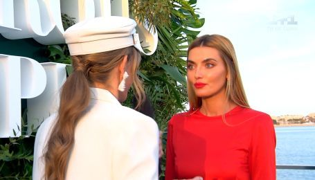Супермодель Алина Байкова высказала свое отношение к Владимиру Зеленскому
