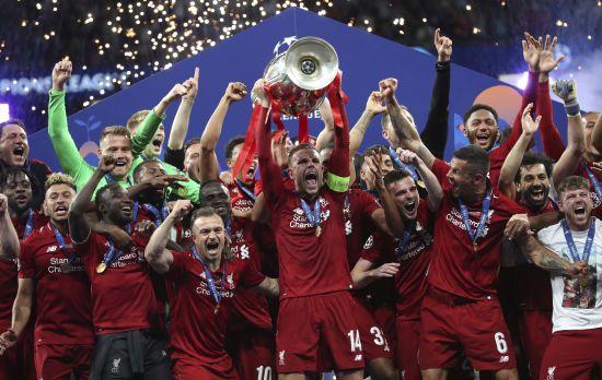 Новий формат Ліги чемпіонів може привести до хаосу в футбольній Англії - The Times