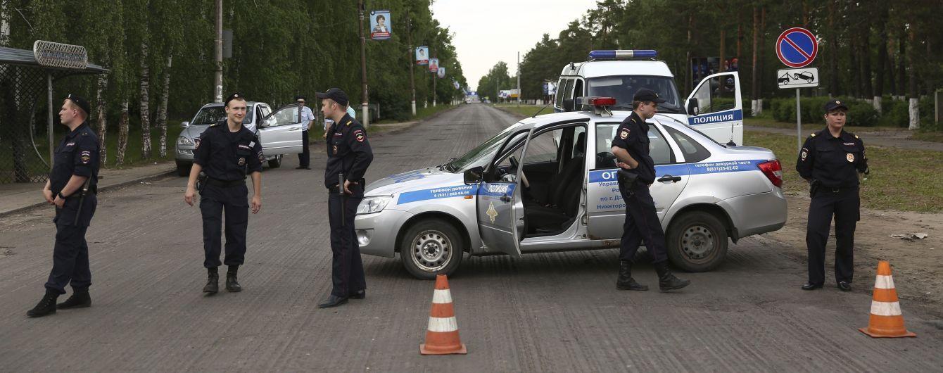 В России мужчина отрезал голову двухмесячной дочери с врожденной патологией