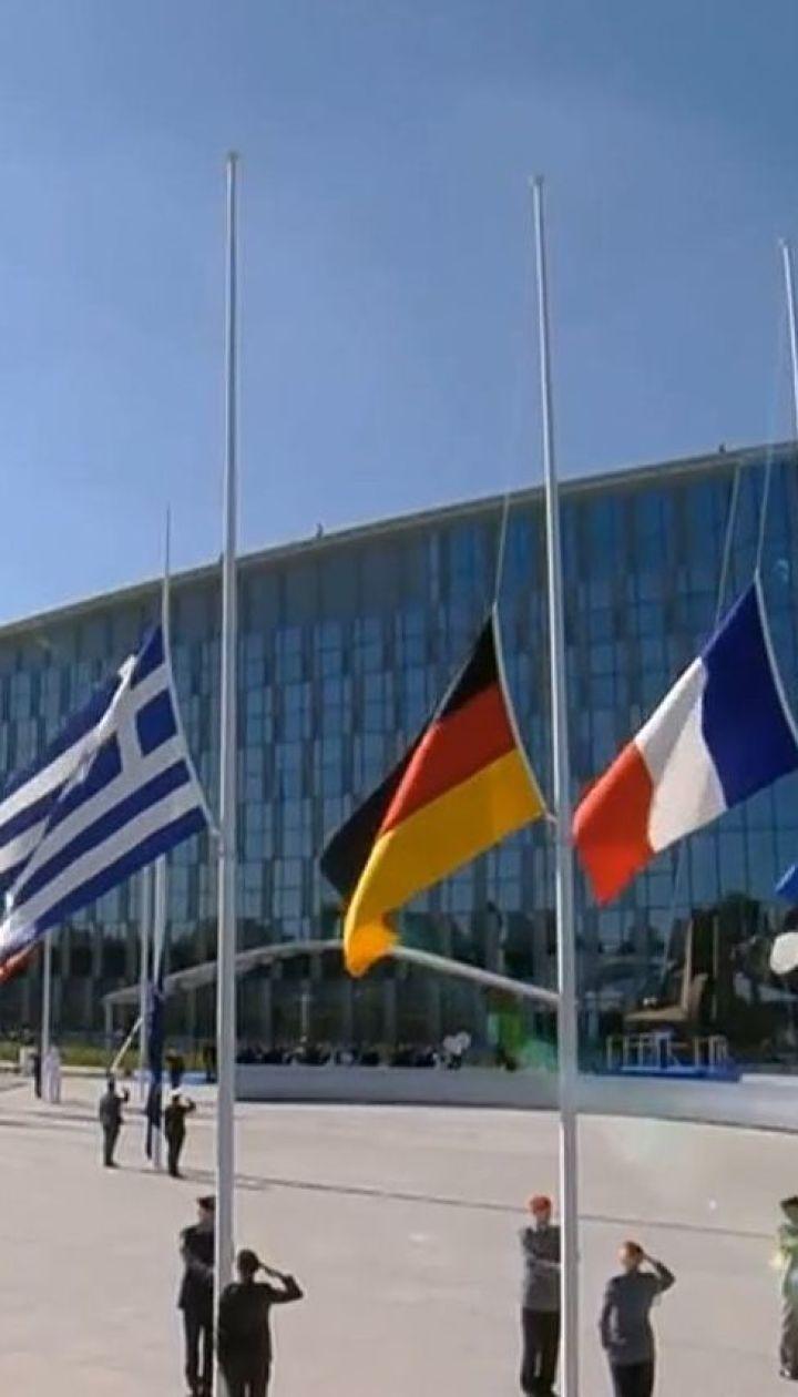 Україну чекають в НАТО, попри війну з Росією
