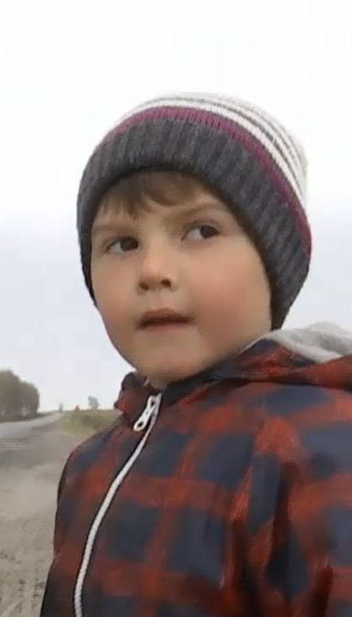 ТСН.Тиждень исследовал алгоритмы поиска без вести пропавших детей