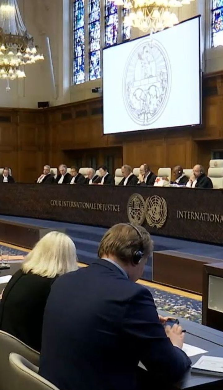 В Гааге начнут рассмотрение ряда слушаний по искам Украина против России