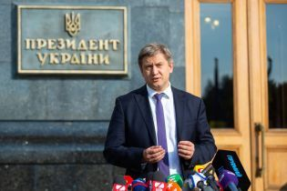 Данилюк рассказал, имеет ли амбиции занять кресло премьер-министра