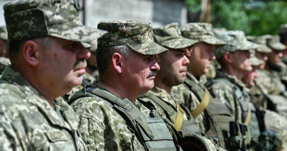 В Генштабе сообщили, куда отведут войска во время разведения сил на Донбассе