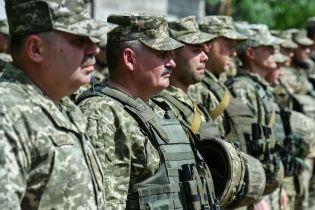 В Україні змінили військові звання Збройних Сил за стандартами НАТО
