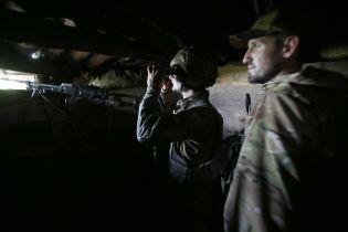 """День в ООС: смерть """"Ангела"""", мощный обстрел Новолуганского и решето вместо полицейской машины"""