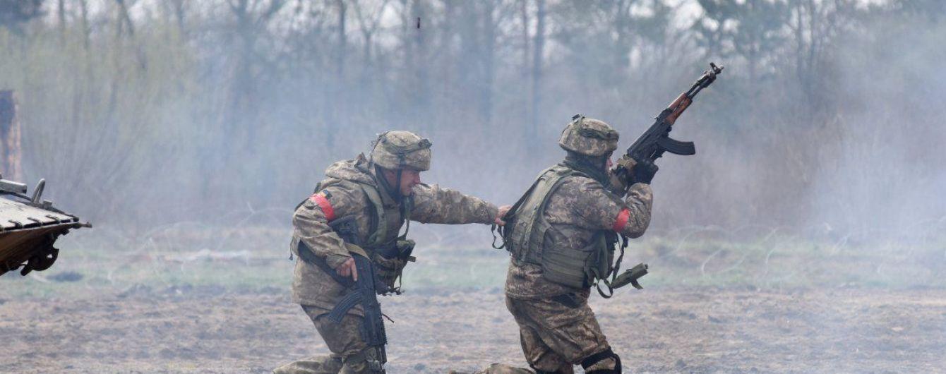 """Порошенко розкрив таємницю про перше припинення вогню на Донбасі: """"Десантники повертались із рейду"""""""