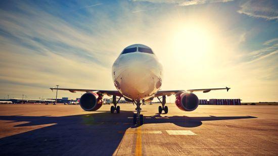 Кількість іноземних авіамаршрутів за час безвізу зросла в півтора раза