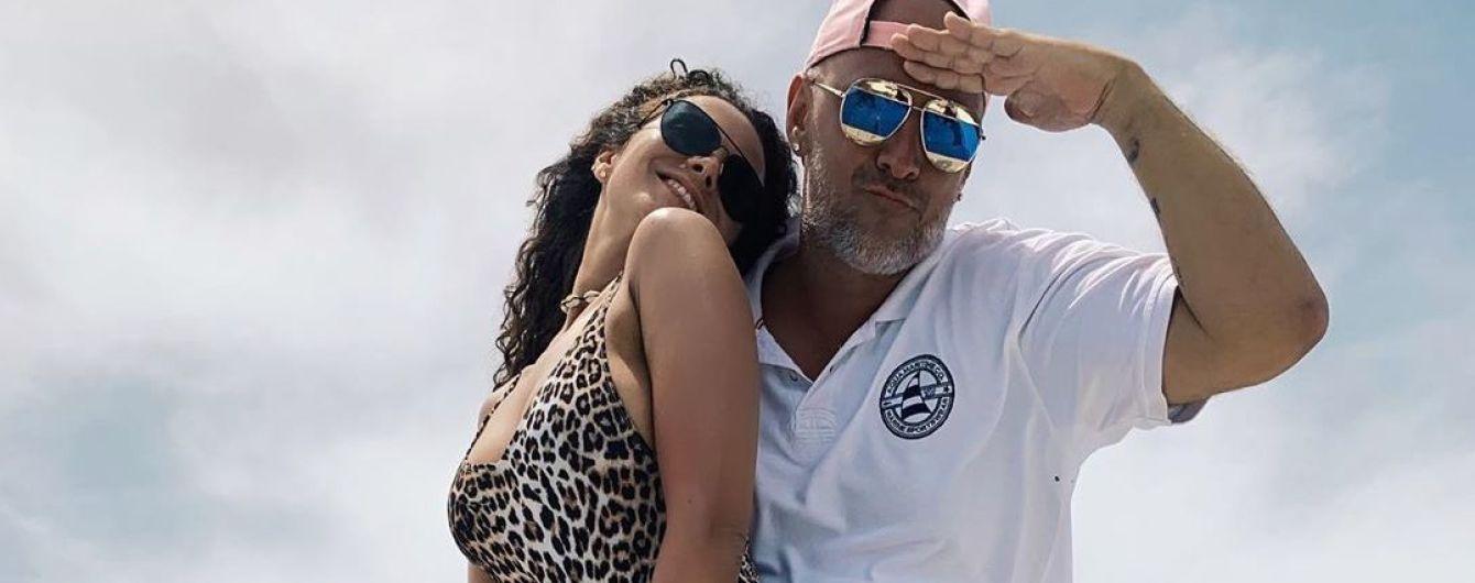 Потап и Настя Каменских прервали свой медовый месяц