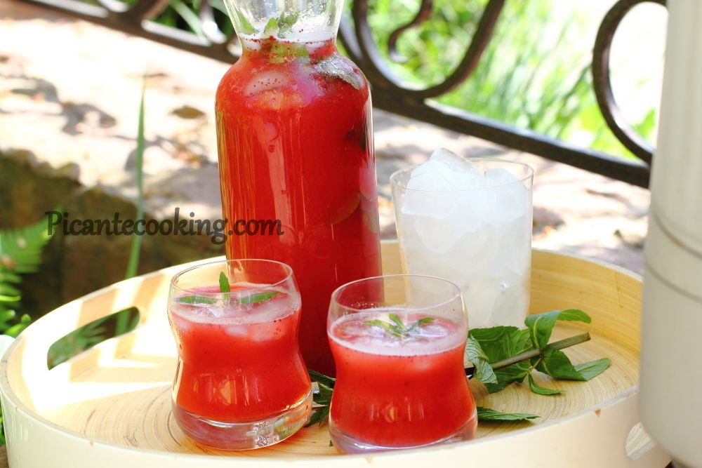 Полуничний лимонад, для блогів_1