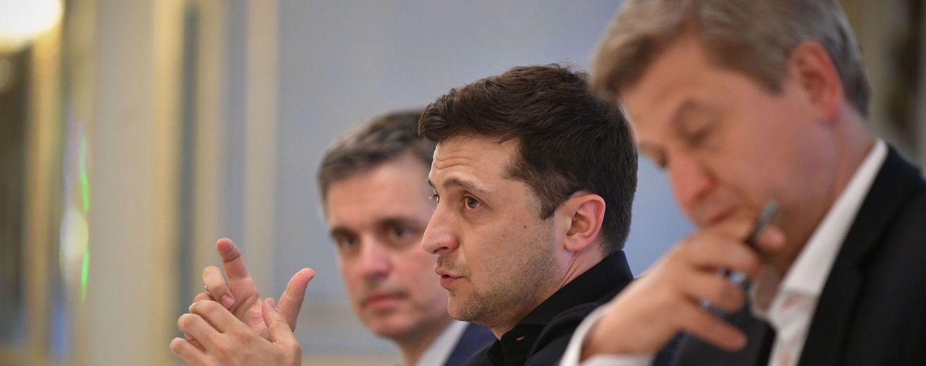 Во время визита в ЕС Зеленский проведет встречу и с президентом Польши