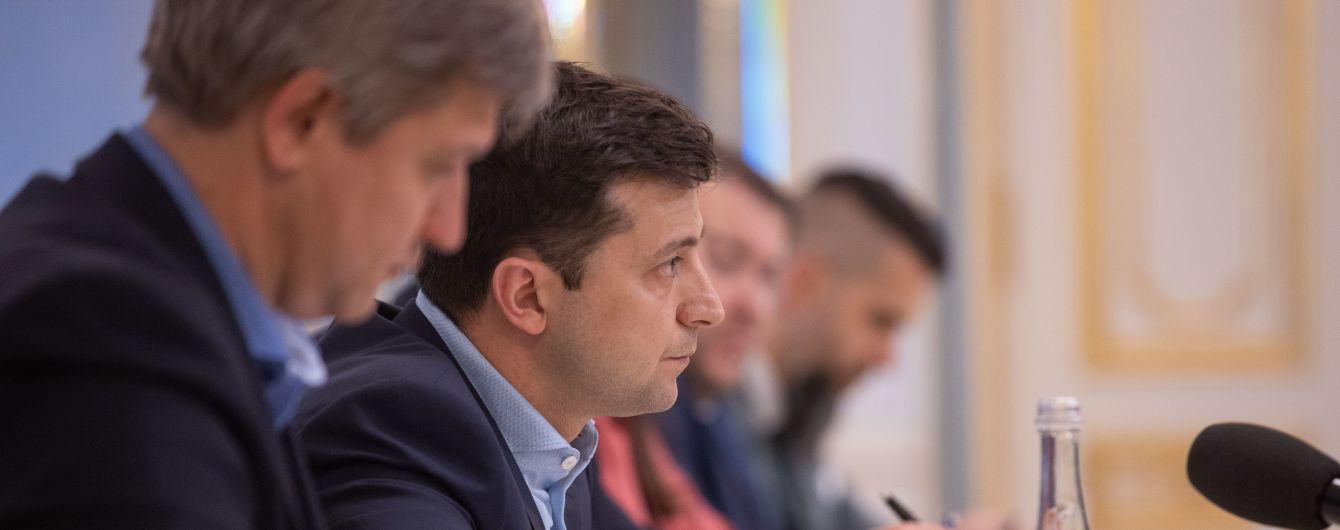 Президент уволил заместителя главы СБУ