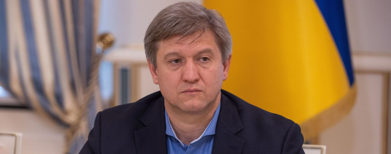 Гибель четырех военных на Донбассе не оставят без внимания - Данилюк