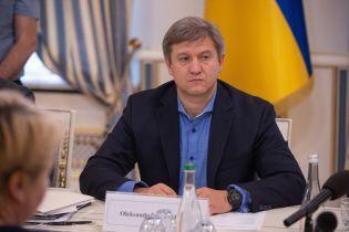 Данилюк возглавил Национальный координационный центр кибербезопасности