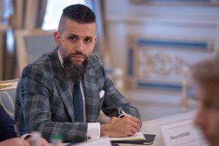 Нефедов рассказал о планах криминализировать контрабанду