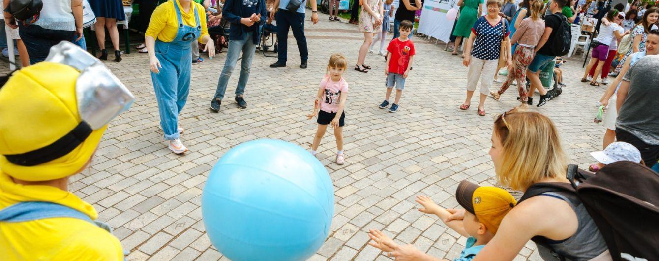 """Фестиваль """"Такой как я"""" в пятый раз привлекает внимание к потребностям людей с особенностями развития"""