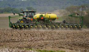 В Україні майже на 5%  скоротилося виробництво сільськогосподарської продукції